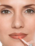 How to make thin lips appear fuller