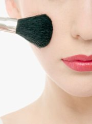 How to get a longer lasting blush
