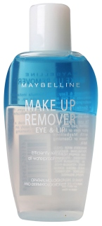 Best way of removing makeup