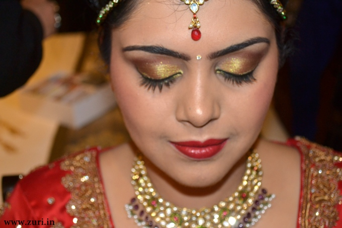 my portfolio | indian makeup and beauty blog | beauty tips