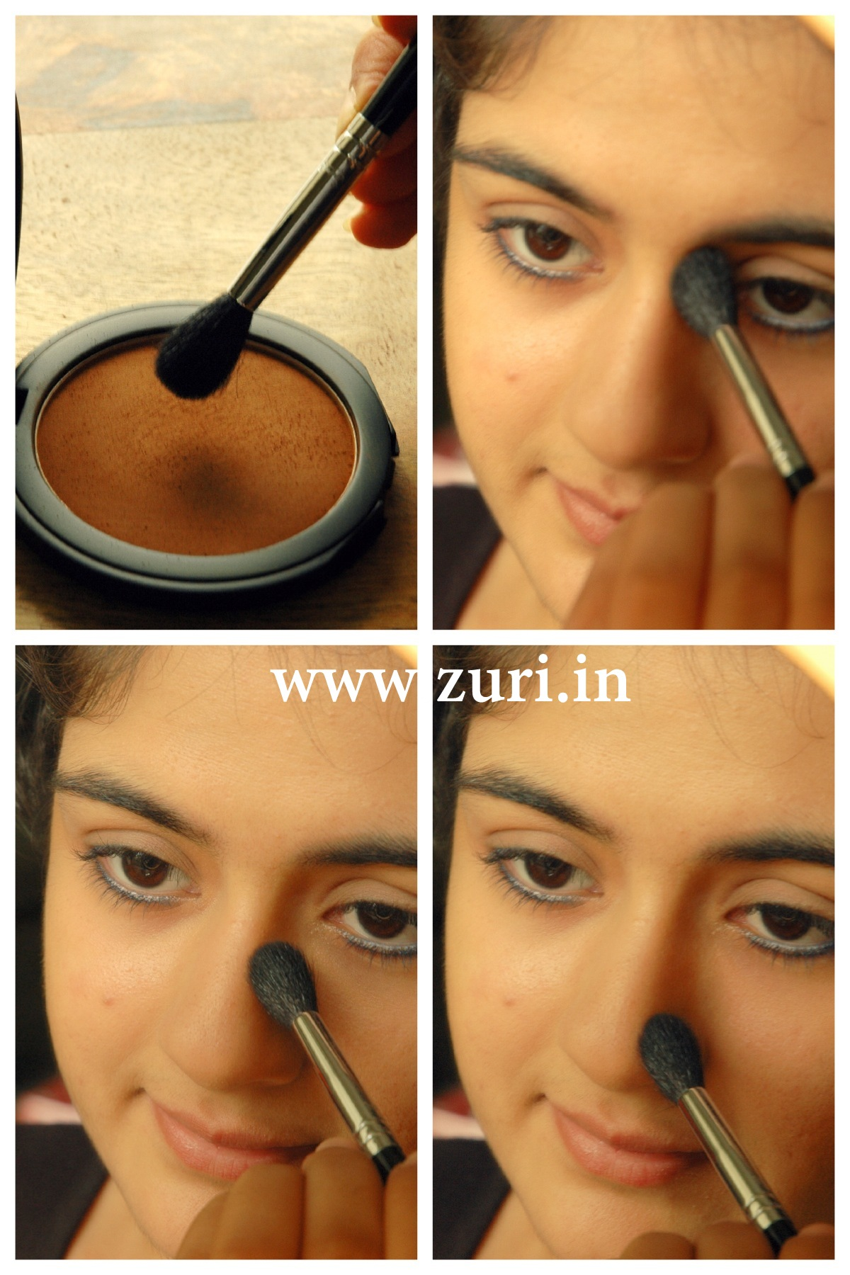 What is contouring makeup and how to contour your face indian how to contour a round indian face ccuart Images