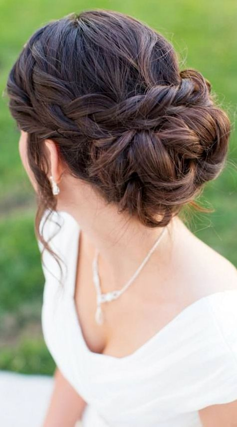 wedding hair and makeup styles 15 top indian bridal hairstyles indian makeup and 6909