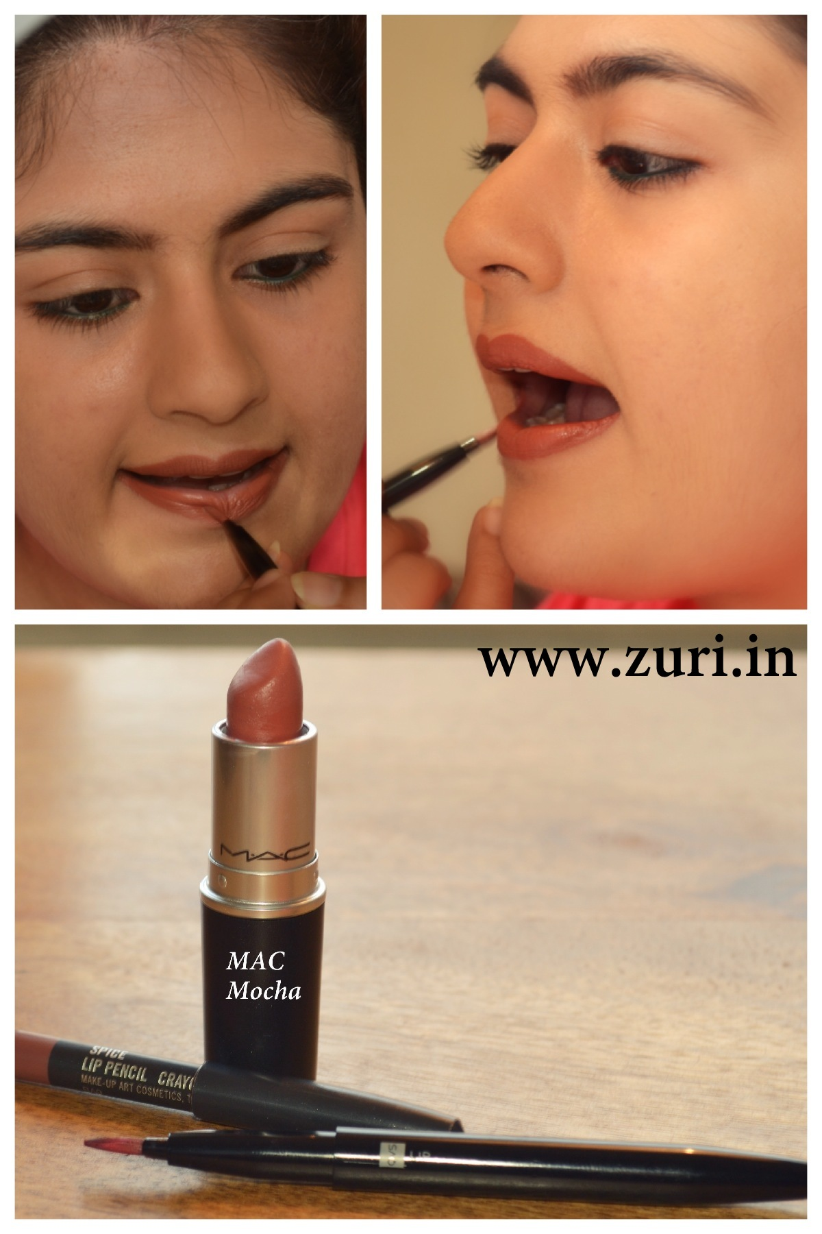 How To Apply Lipstick Part 3: How To Make It Last Longer
