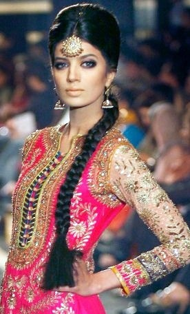 15 Top Indian Bridal Hairstyles