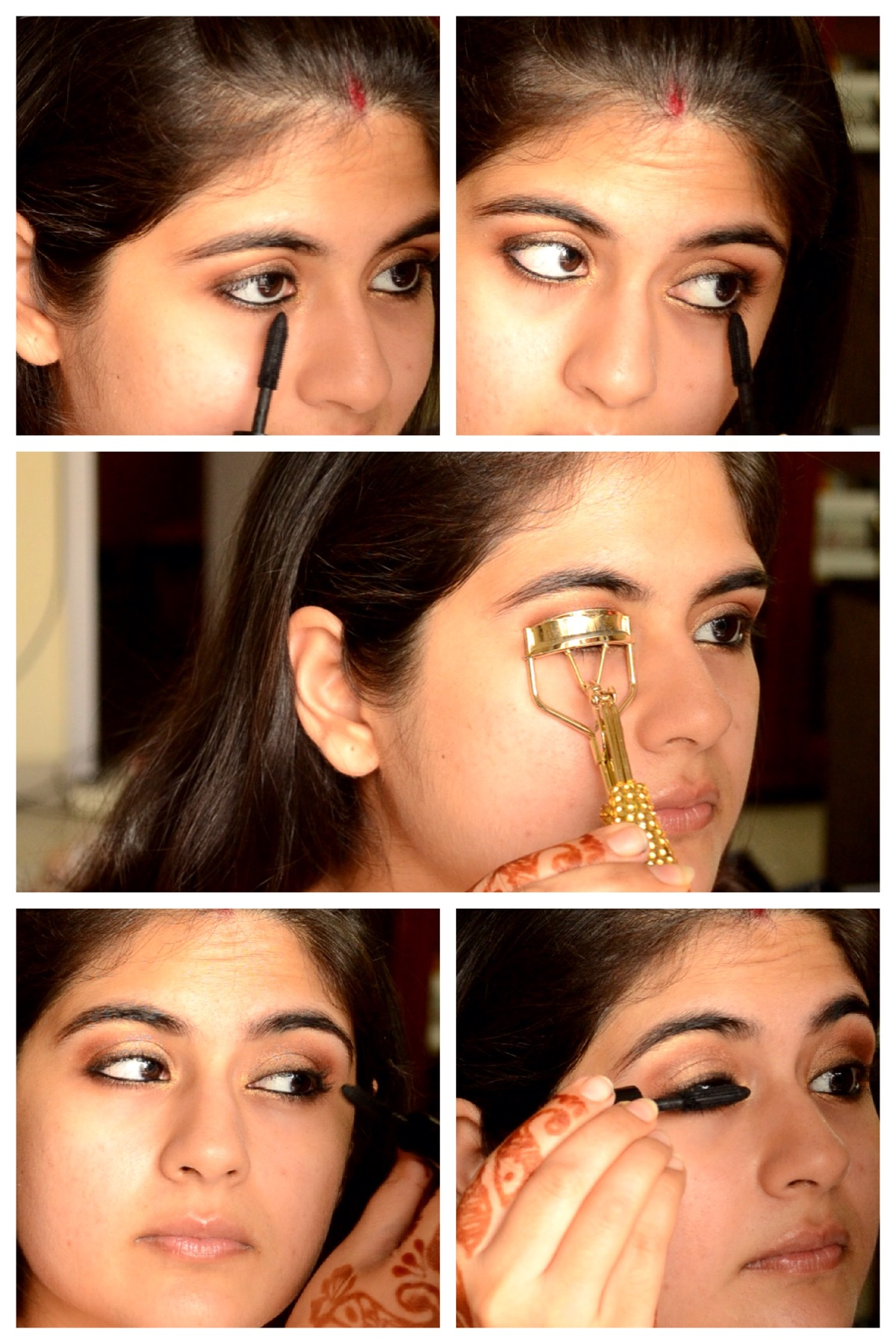 How To Apply Makeup On Face Step By Step Makeup Tutorial Trick