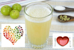 amla juice benefits