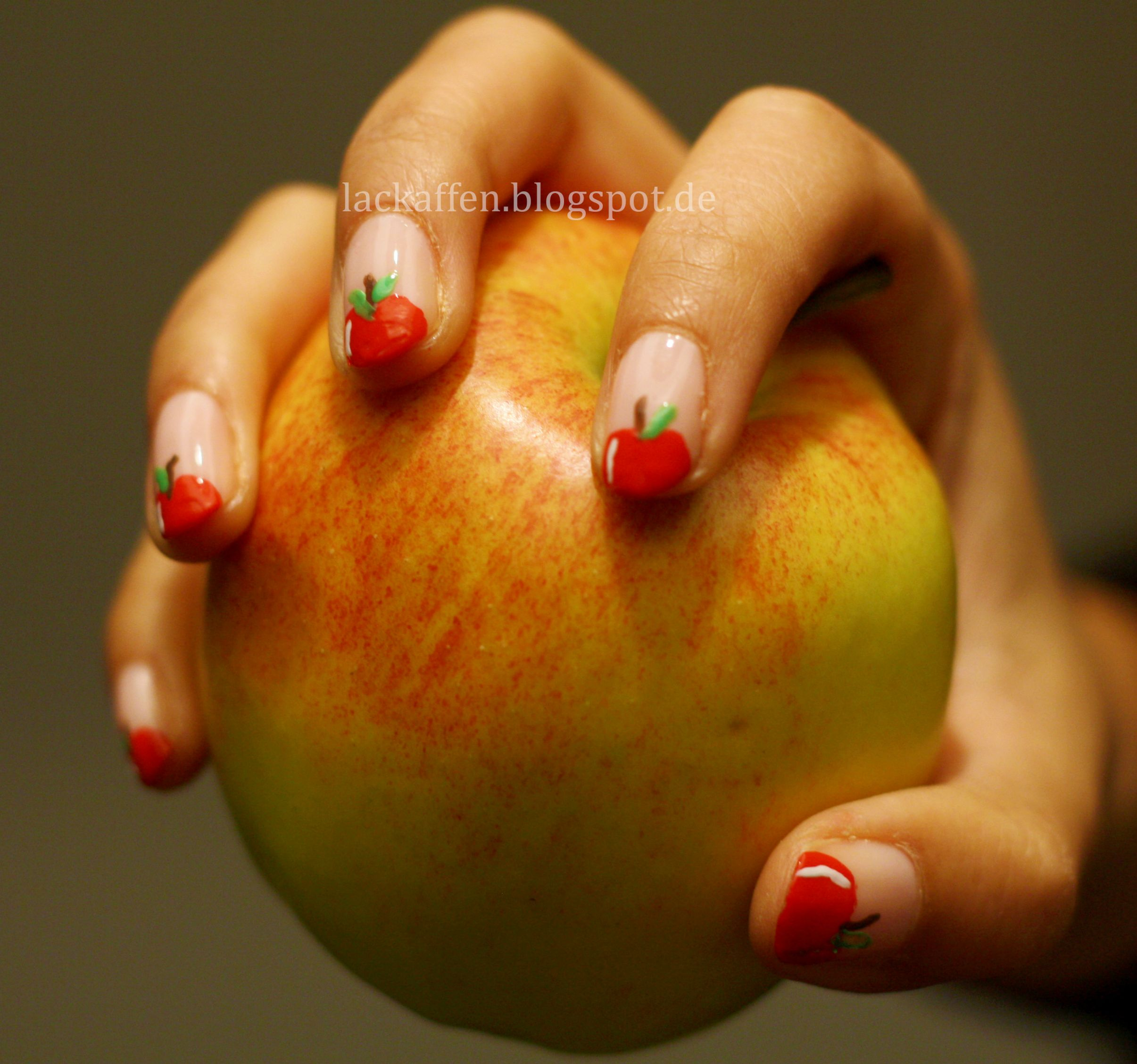 Try These Simple Nail Art Designs At Home