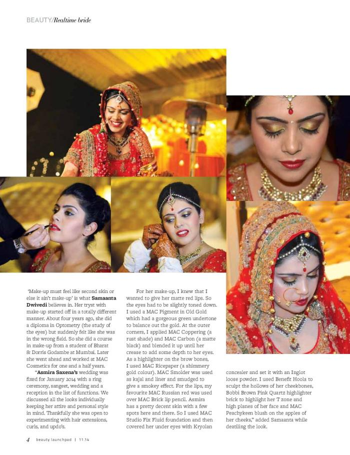 Coverage in Beauty Launchpad