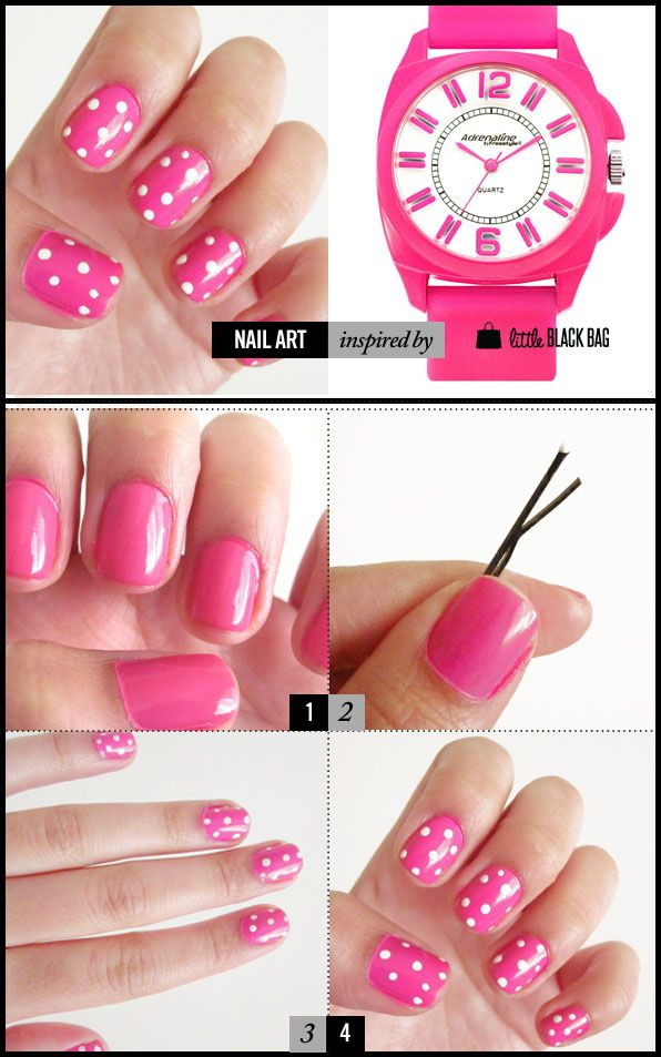 d9e7f5e7aa301243a2fd5b3a3d018873 how to do nail art designs at home diy nail art for ners to do at,Simple Nail Art Designs At Home Videos