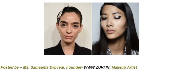 FashionFad.in- Beauty Trends at LFW and NYFW SS 2015 02