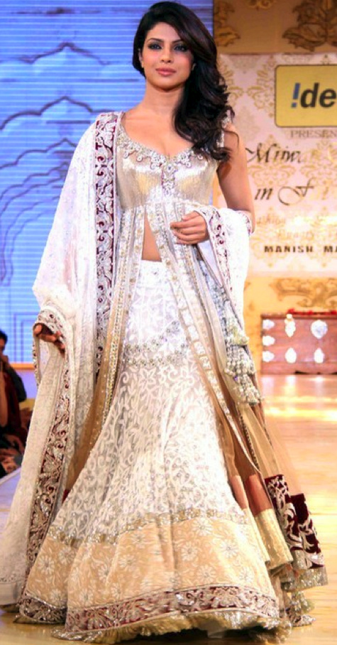 12 Best Manish Malhotra Bridal Collection of all time ... Sabyasachi Bridal Collection 2013