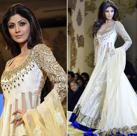 12 Best Manish Malhotra Bridal Collection of all time ... Sabyasachi Anarkali Suits Collection 2013