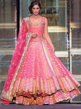 manish malhotra bridal collection