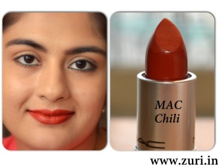 How to apply lipstick - textures of lipsticks