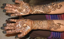Best mehandi designs for hands 13