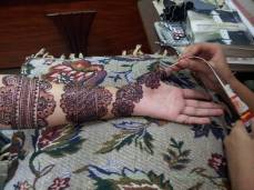 Bridal mehndi designs 02