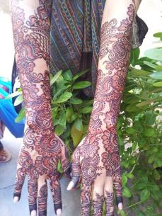 Bridal mehndi designs 04