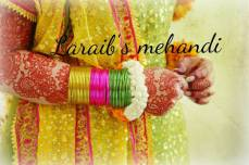 Bridal mehndi designs 15
