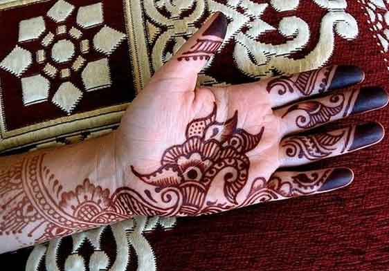 easy mehndi designs for hands 03