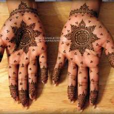 easy mehndi designs for hands 08