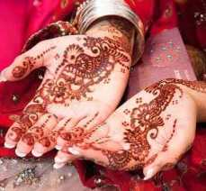 easy mehndi designs for hands 19