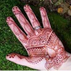 easy mehndi designs for hands 27