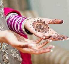 easy mehndi designs for hands 34