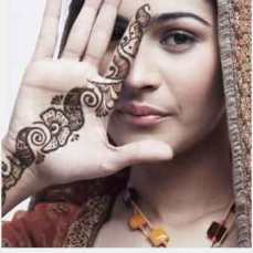 easy mehndi designs for hands 45