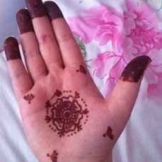 easy mehndi designs for hands 53