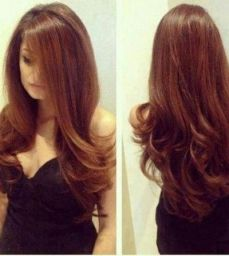 Hairstyles for long hair 06