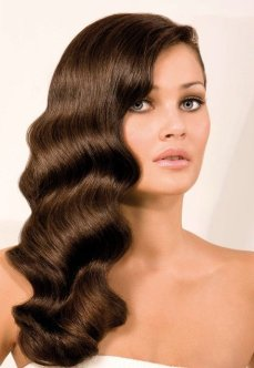 Hairstyles for long hair 14