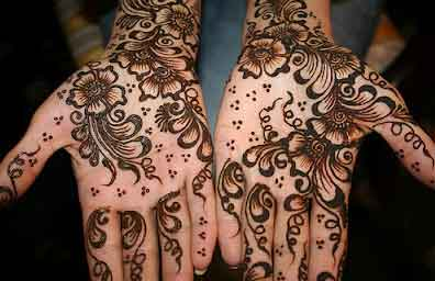 Simple Mehndi Designs For Hands 43 Indian Makeup And Beauty Blog
