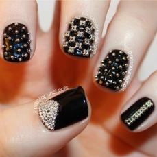 Stunning nail art designs 10