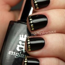 Stunning nail art designs 14