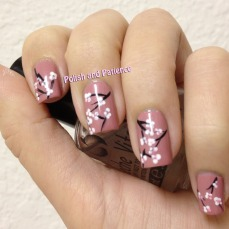 Stunning nail art designs 59