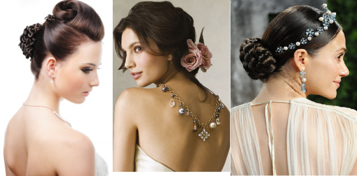 Fabulous 26 Quick Indian Wedding Bridal Hairstyles For Inspiration Indian Short Hairstyles For Black Women Fulllsitofus