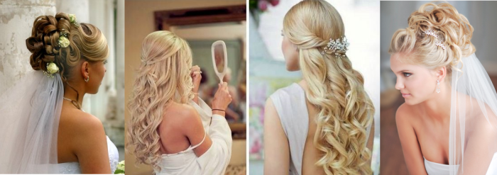 Wedding hairstyles 20