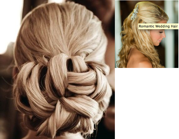 Wedding hairstyles 22