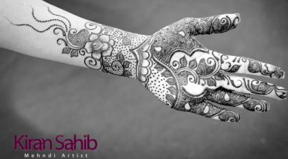 bridal mehndi designs for hands 25