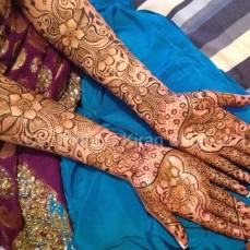 bridal mehndi designs for hands 29