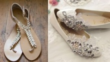Bridal shoes 002