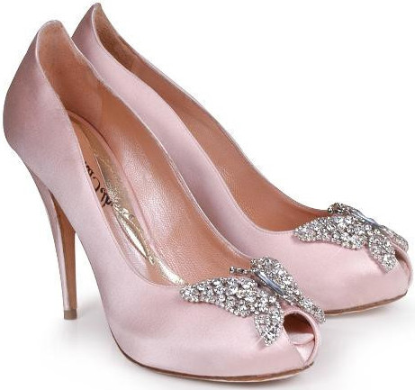 Bridal shoes 05