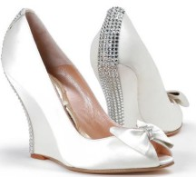 Bridal shoes 08