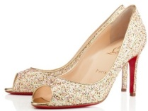 Bridal shoes 23