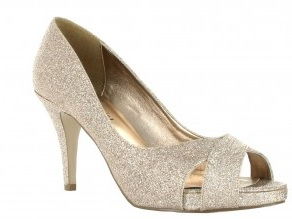 Bridal shoes 39
