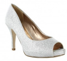 Bridal shoes 40