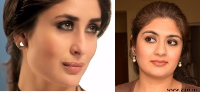 How to do eye makeup like Kareena 05