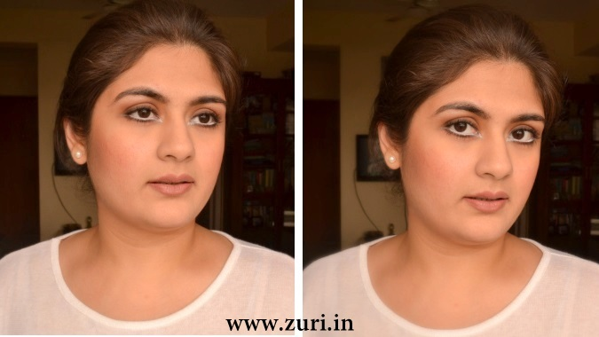 How to do eye makeup like Kareena 07