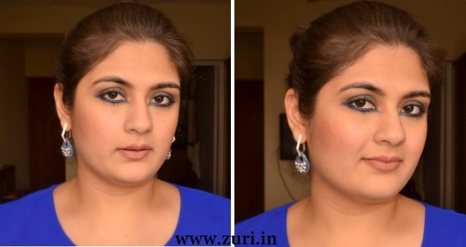 How to do eye makeup like Kareena 08