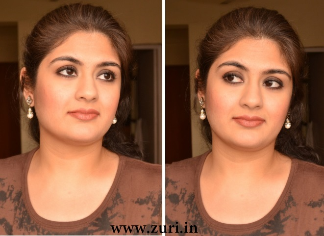 How to do eye makeup like Kareena 09